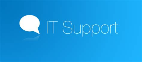 Free IT telephone support service