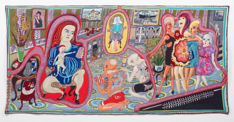 GRAYSON PERRY: THE VANITY OF SMALL DIFFERENCES Exhibition